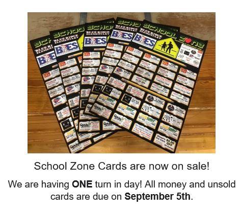 Blue Ridge Elementary School / Homepage