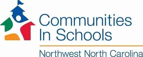 Community In Schools Northwest North Carolina Logo