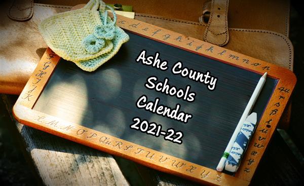 Ashe County Schools / Homepage