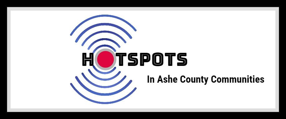 Hotspots In Ashe County