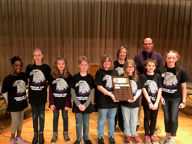 Elementary Battle of the Books - Grades 4-5