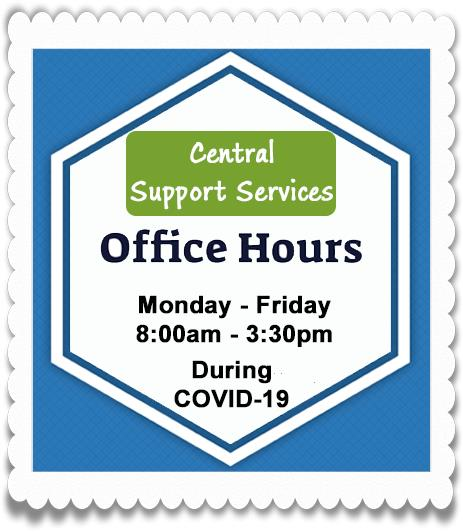 Office Hours During COVID-19