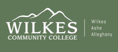 Wilkes Community College Logo
